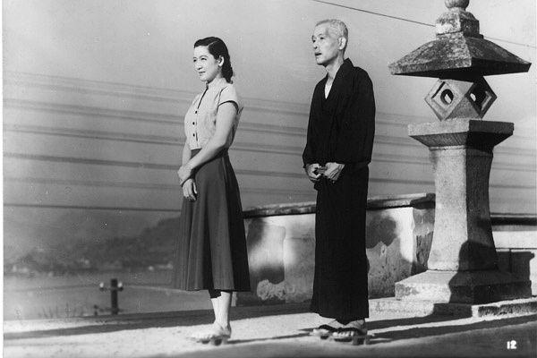 以《东京物语》为例,解读日本导演小津安二郎的电影