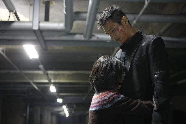 电影《你是凶手》预告定档11月22日