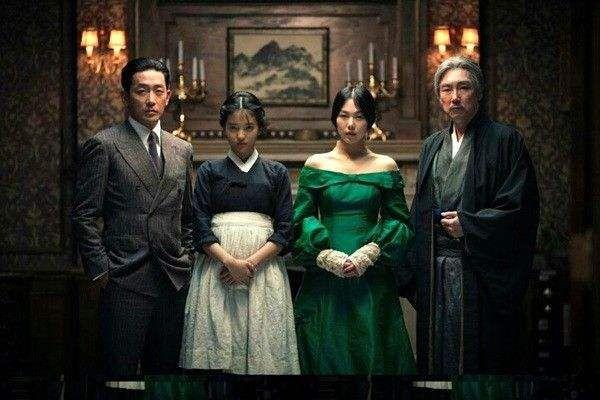英国《卫报》评选韩国电影佳作