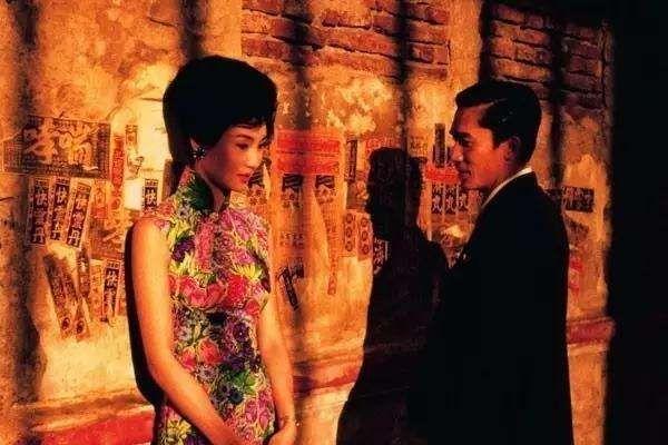 《花样年华》 4K修复版将于戛纳首映