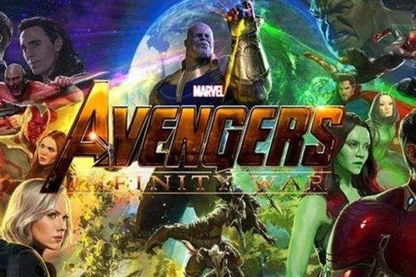 《复仇者联盟3:无限战争》:一部创造了英雄电影奇迹的作品