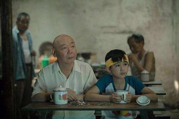 《西小河的夏天》:平淡中的真挚情感