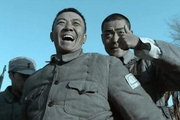《亮剑》:李云龙和赵刚的神仙友情