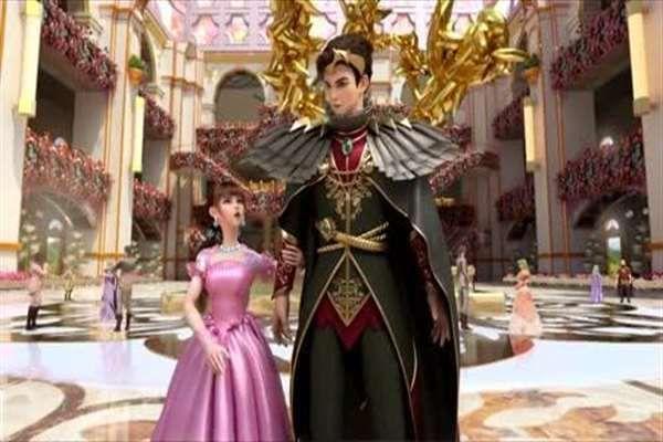 电影《两个俏公主》:孩子也需要成长
