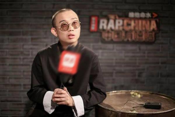 《爆裂说唱》:说唱选手GAI的荧幕作品