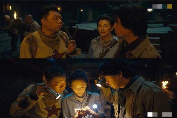 《鬼吹灯·云南虫谷》 《昆仑神宫》赴西藏实地拍摄难度加大