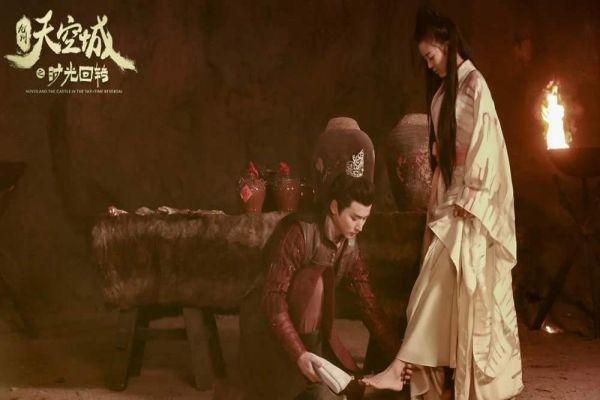 《九州天空城》前传之时光回转 再次聚焦人族与羽族的战争
