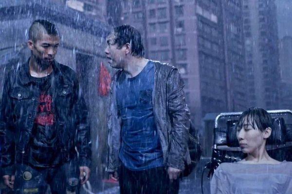 生活远比电影痛苦 命运从未善待《无名之辈》