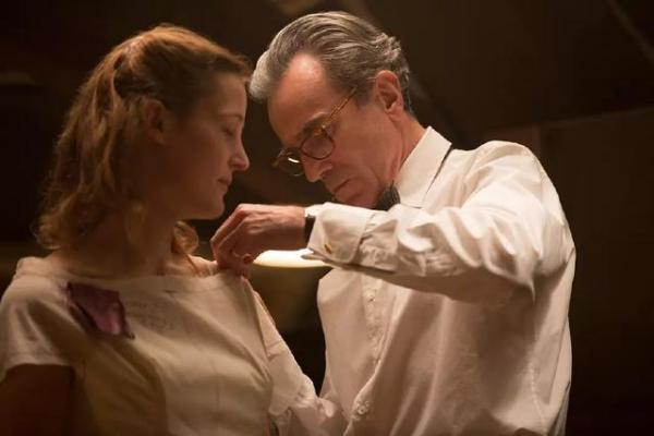 《魅影缝匠》:用最平实的故事讲最深刻的爱情寓言