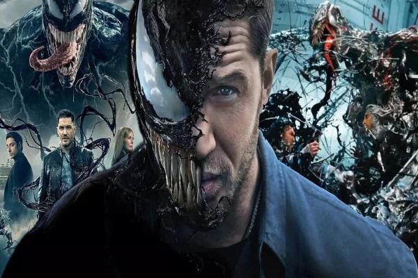 最另类的超级英雄 汤姆哈迪化身《毒液:致命守护者》拯救世界