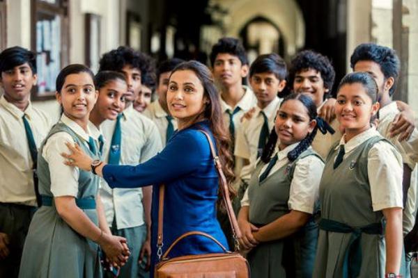 印度版《放牛班的春天》 《嗝嗝老师》拍出最咖喱风的因材施教